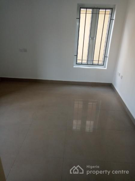 Newly Built Luxury Mini Flat, Off Chevron Drive, Lekki, Lagos, Mini Flat for Rent