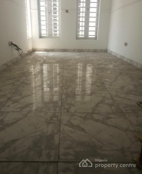 4 Bedroom Semi-detached Duplex with Bq, Now on Promo, Ikota Villa Estate, After Chevron Tollgate,, Lekki, Lagos, Semi-detached Duplex for Sale