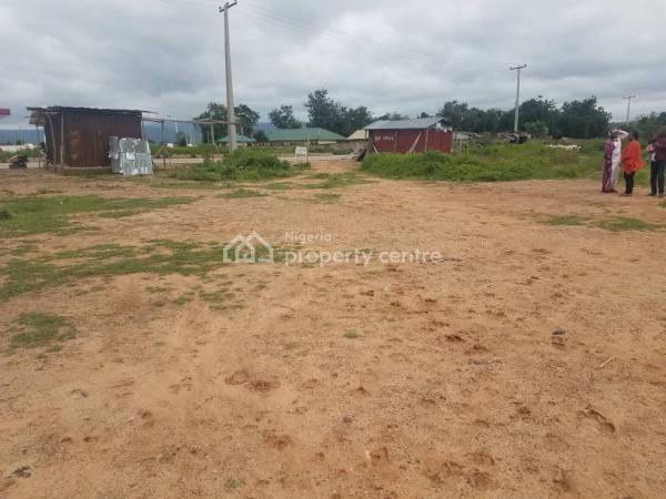 1 Hectare, Karshi, Abuja, Mixed-use Land for Sale