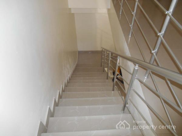 4 Bedroom Semi Detached Duplex for Sale in Idado, Lekki, Idado, Lekki, Lagos, Semi-detached Duplex for Sale