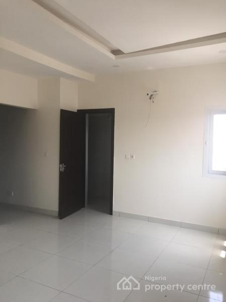 4 Bedroom Terrace with 1 Room Bq, Ikate, Elegushi, Ikate Elegushi, Lekki, Lagos, Terraced Duplex for Sale