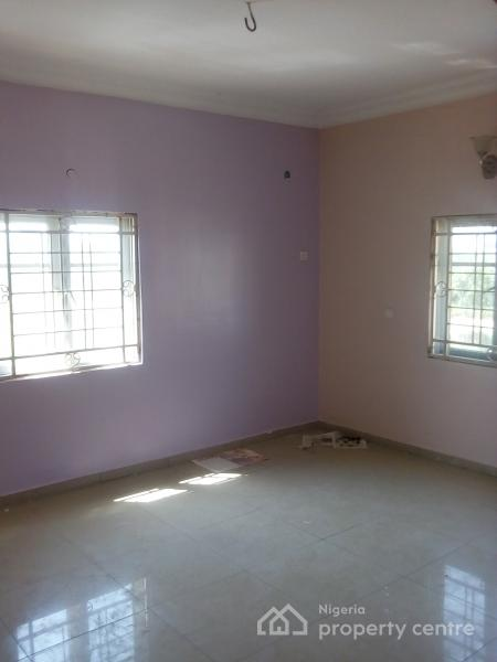 a Tastefully Finished New 2 Bedroom Flat, Wuye, Abuja, Flat for Rent
