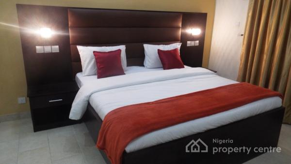 Super Furnished 3-bedroom Duplex, Q1 Unit 1, Lekki Garden Phase 2, Lekki Gardens Estate, Ajah, Lagos, Semi-detached Duplex Short Let