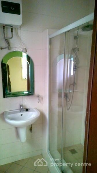 3 Bedroom with Bq Flat, Ihuntayi Road, Oniru, Victoria Island (vi), Lagos, Flat for Rent