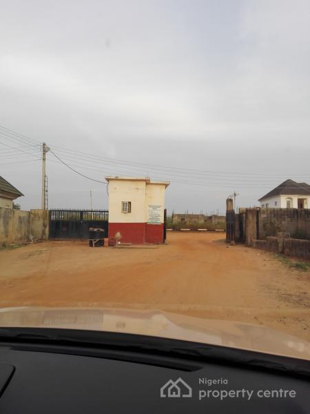 Land for 3 Bedroom Detached Bungalow, Supacell Estate, Apo, Abuja, Residential Land for Sale