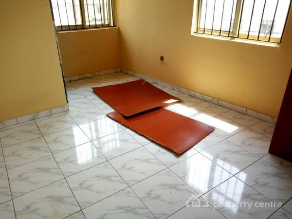 3 Bedroom Duplex, Greenland Estate, Ogombo, Ajah, Lagos, Terraced Duplex for Rent