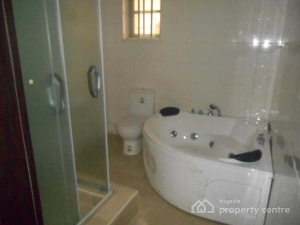 5 Bedroom Fully Detached Duplex, Ikota Villa Estate, Lekki, Lagos, Detached Duplex for Sale