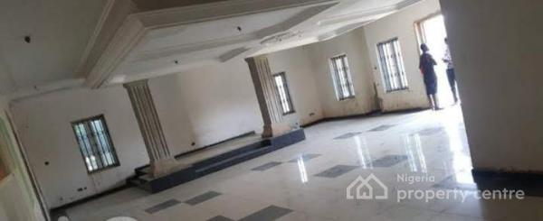 a Beautifully Finished Hall for Church Activities, Karu, Abuja, Hall for Rent