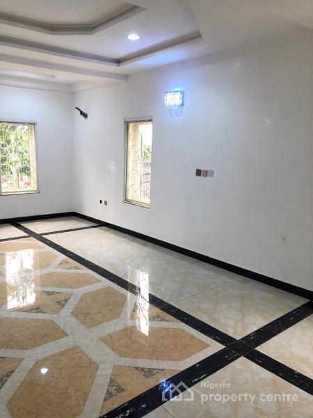 Immaculate 6 Bedroom Duplex, Maitama District, Abuja, Detached Duplex for Sale