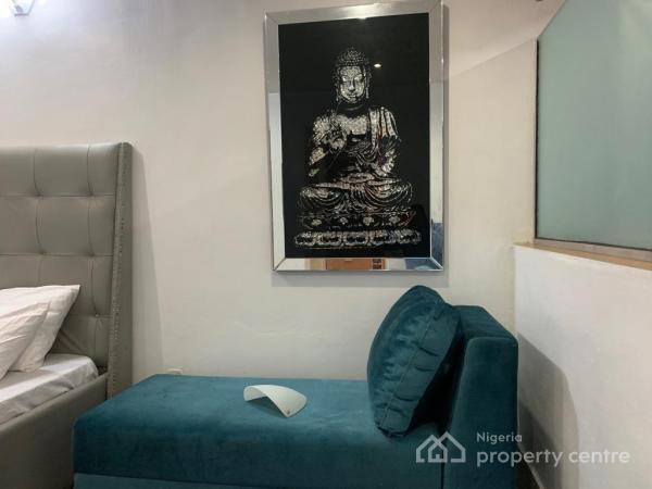Phoenix Deluxe One(1) Bedroom Apartment, Old Ikoyi, Ikoyi, Lagos, Mini Flat Short Let