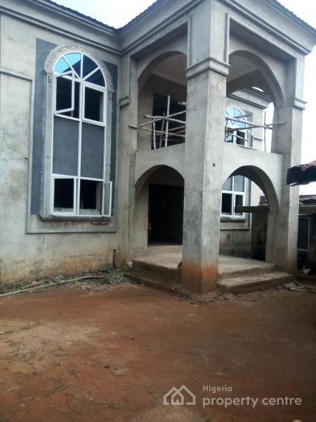 2 Large Multipurpose Hall, Egbeda - Idimu Road, Egbeda, Alimosho, Lagos, Hall for Rent