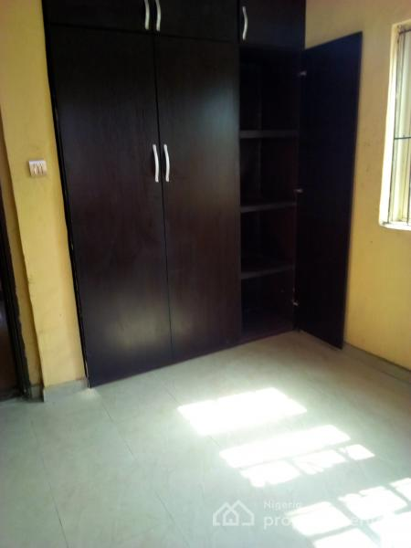 Room and Parlour Self Contained, Opposite Shoprite, Sangotedo, Ajah, Lagos, Self Contained (single Rooms) for Rent