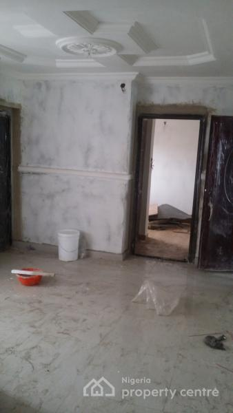 Brand New and Fantastic Mini Flat with 2 Toilet, Off Herbert Macaulay, Yaba, Lagos, Mini Flat for Rent
