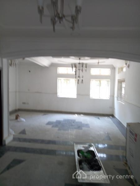5 Bedroom Detached House with Bq, Parkview, Ikoyi, Lagos, Detached Duplex for Rent