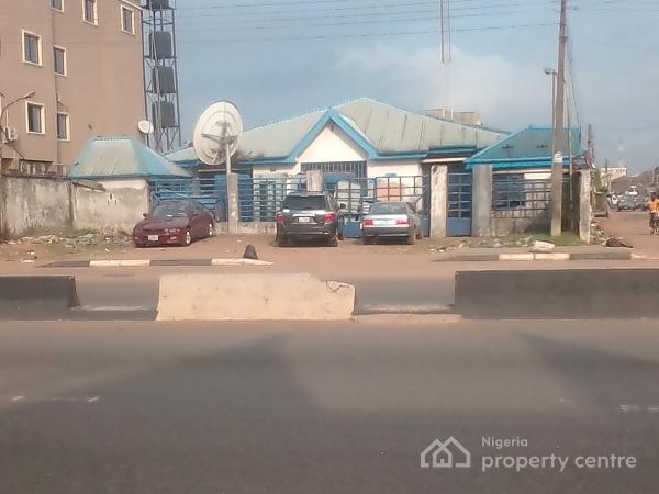 Edo nigeria ring benin state road city Benin City