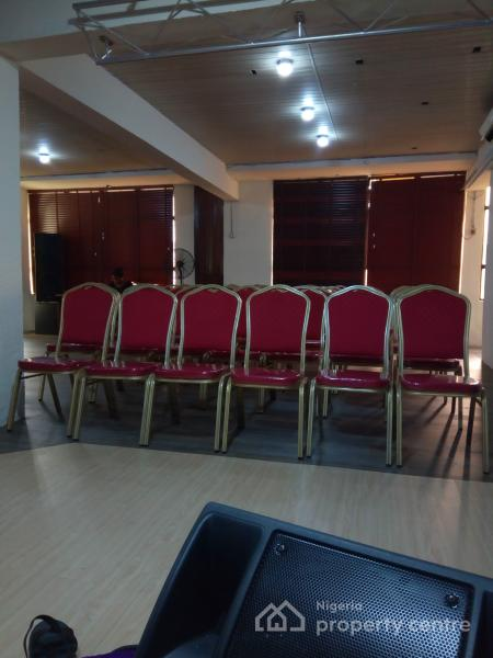 Facility Hall, 37, Osolo Way, Off Airport Road, Ajao Estate, Isolo, Lagos, Hall for Rent