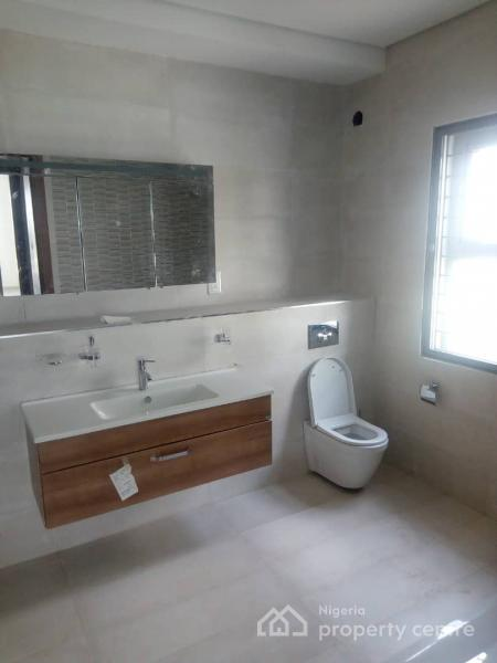 Luxury 3 Bedroom Flat, Osborne, Ikoyi, Lagos, Flat for Rent