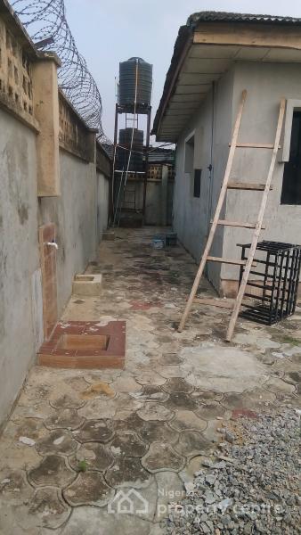 2 Bedroom Bungalow, Street Y, Abraham Adesanya Estate, Ajah, Lagos, Semi-detached Bungalow for Sale