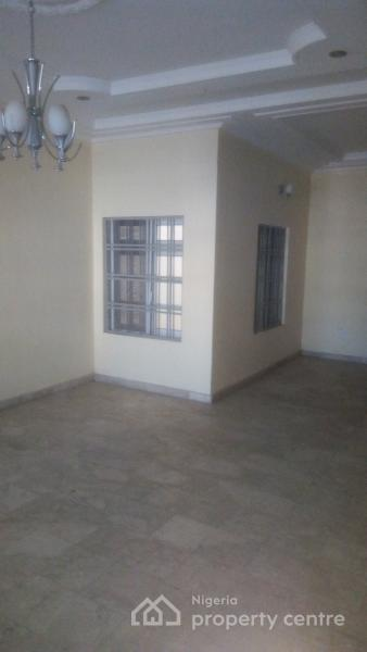 Well Finished 4 Bedroom Terrace Duplex with Bq, Diplomatic Zone, Diplomatic Zones, Abuja, Terraced Duplex for Sale