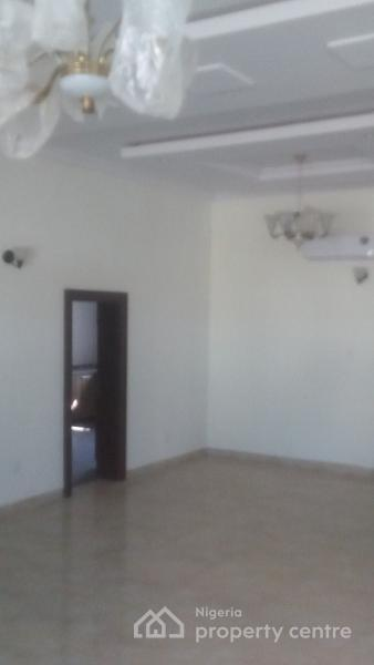 Luxury 3 Bedroom Flat with Bq, Diplomatic Zone, Katampe Extension, Katampe, Abuja, Flat for Rent
