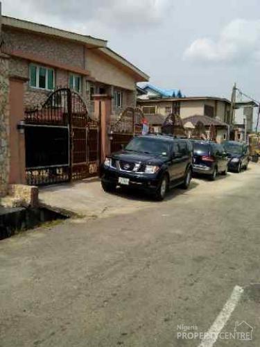 For Rent 3 Bedroom Flats Okupe Estate Mende Maryland Lagos 3 Beds Ref 34033