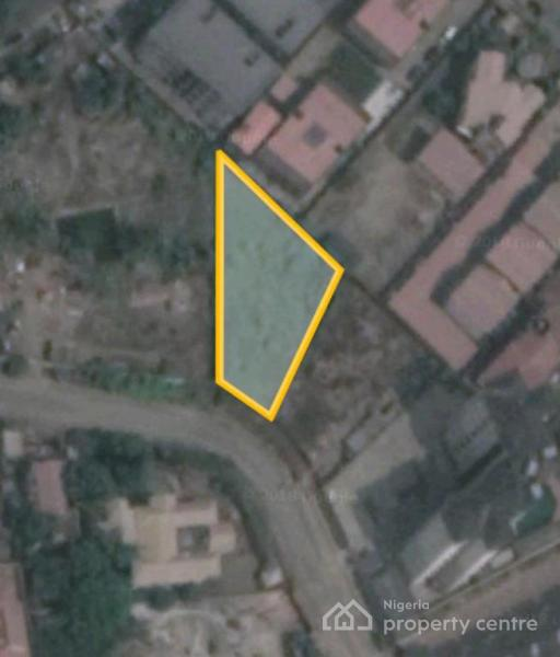 1208sqm Land for Sale, Parkview, Parkview, Ikoyi, Lagos, Residential Land for Sale