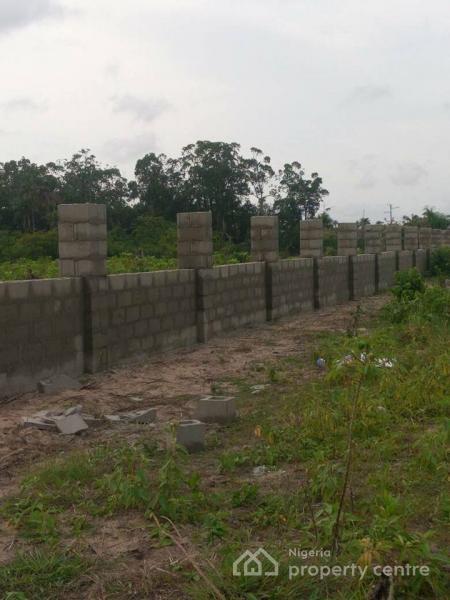 City of David Estate, Aradagun, Badagry, Lagos, Residential Land for Sale