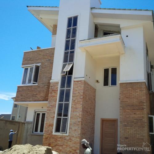 2 Units Of 5 Bedroom Penthouse Duplex, Ikoyi, Lagos, 5 Bedroom House For Sale