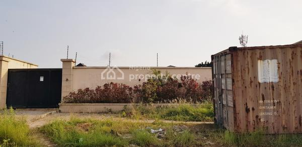 1500m2 Prime Land, Acacia Drive, Osborne, Ikoyi, Lagos, Residential Land for Sale