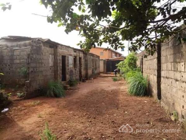Standard Plot of Land, Ray Power Road, Ijaiye, Lagos, Commercial Land for Sale
