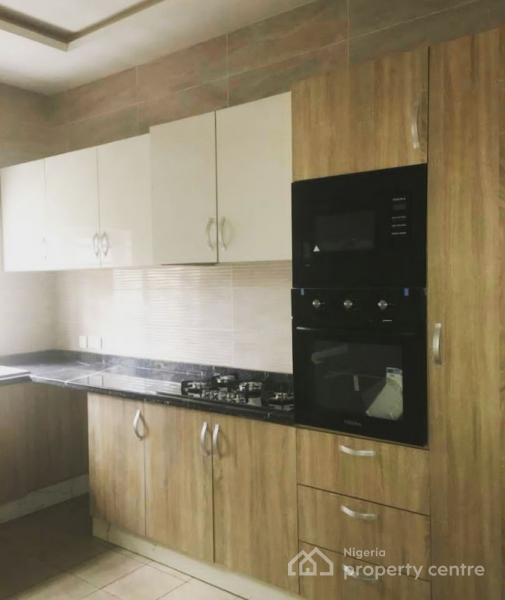 Brand New 7 Units 4 Bedroom En Suite Terrence Duplexes, Oniru,  Victoria Island (vi), Oniru, Victoria Island (vi), Lagos, Terraced Duplex for Sale