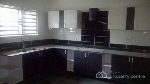 5 Bedroom Terrace  Duplex with a Room Bq, 36, Ladoke Akintola Way, Ikeja Gra, Ikeja, Lagos, Terraced Duplex for Sale