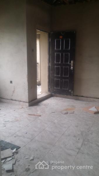Newly Built Luxury Room Self  Contained, Off Herbert Macaulay, Alagomeji, Yaba, Lagos, Self Contained (single Rooms) for Rent