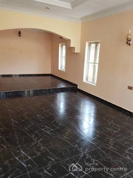 Massive Price Reduction Executive Brand New 5 Bedroom Duplex in an Estate Now Selling at a Reduced Price, Plot 112, Trans Amadi, Port Harcourt, Rivers, Detached Duplex for Sale