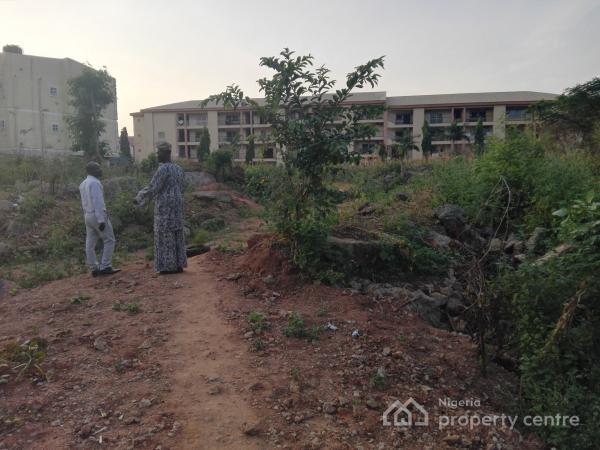 Land, Gimbiya Street, Area 11, Garki, Abuja, Land for Sale