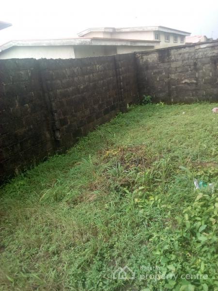 Distress Land, Onishon Bus Stop, Lakowe, Ibeju Lekki, Lagos, Residential Land for Sale