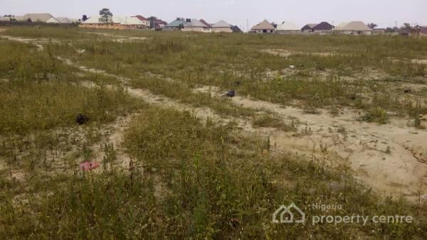 Parcel of Land, 2 Hectares, Lugbe District, Abuja, Commercial Land for Sale