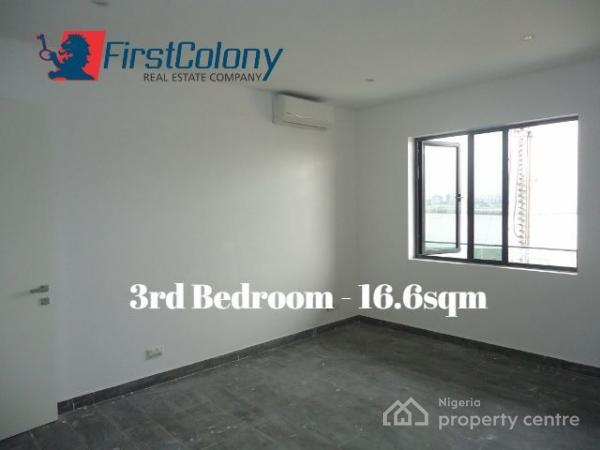 Luxurious 5 Bedroom Detached Edifice with Excellent Facilities, Banana Island, Ikoyi, Lagos, Detached Duplex for Sale