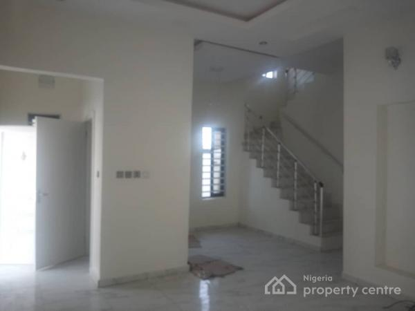 Super Classy Brand New 4 Bedroom Semi Detached Duplex with Governors Consent, Chevron Axis, Lekki, Lagos, Semi-detached Duplex for Sale