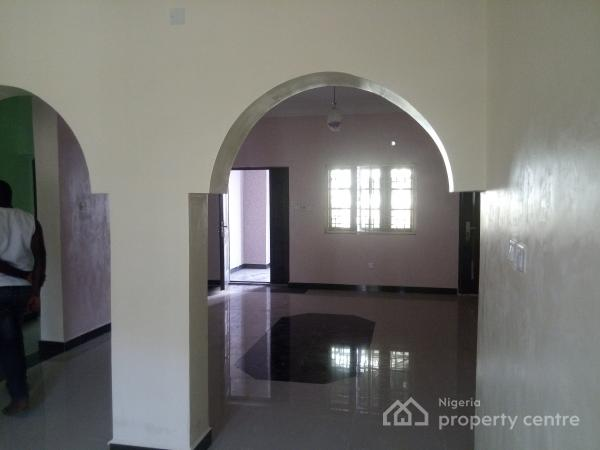 Neatly Finished 2 Bedrooms, Godab Road, Life Camp, Gwarinpa, Abuja, Mini Flat for Rent