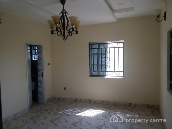 Newly Built 2 Bedroom Flat, After 69 Road, Gwarinpa Estate, Gwarinpa, Abuja, Mini Flat for Rent