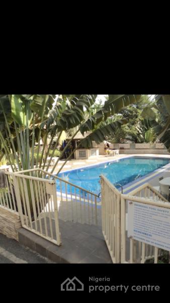 Luxury 2 Bedroom, Jabi, Abuja, Mini Flat for Rent