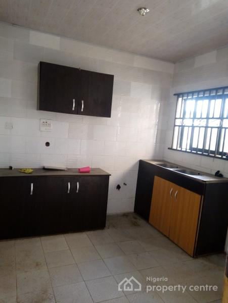 2 Bedroom Bungalow with Prepaid Metre in a Big Compound, Greenville Estate, Badore Road, Badore, Ajah, Lagos, Terraced Bungalow for Rent