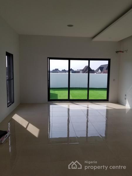 New 5 Bedroom House, Pinnock Estate, Jakande, Lekki, Lagos, Detached Duplex for Sale