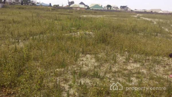 Parcel of Land 2300sqm C of O, Asokoro Extension, Asokoro District, Abuja, Residential Land for Sale