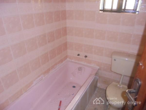 4 Bedroom Semi Detached Duplex with 2 Rooms Bq, Lanre Da Silva Street, Dolphin Estate, Ikoyi, Lagos, Semi-detached Duplex for Rent