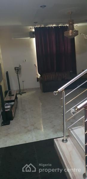 Superb Exquisite Luxury 4 Bedroom Duplex, Plot 112, Peter Odili Road, Trans Amadi, Port Harcourt, Rivers, Semi-detached Duplex for Rent