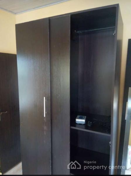One Room Self Contained with Water Heater, Thomas Estate, Ajah, Lagos, Self Contained (single Rooms) for Rent