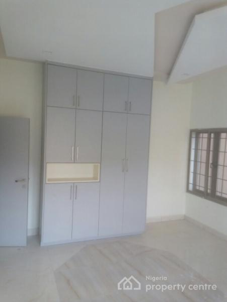 a Grandiosely Finished One Bedroom Flat, Diplomatic  Zone, Katampe Extension, Katampe, Abuja, Flat for Rent