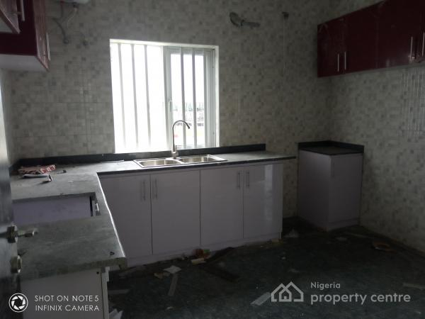 Luxury Three Bedroom Serviced Flat with Panoramic View., Orchid Road, Second Toll Gate, Chevy View Estate, Lekki, Lagos, Flat for Sale